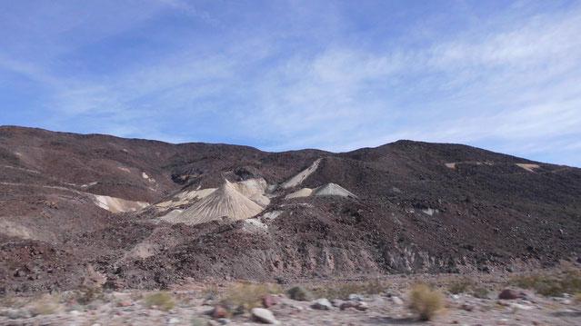 Bild: Dantes View, HDW, Hans-Dieter Wuttke, Route 66 oder NIX, HDW-USA;