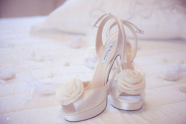 Hochzeiten, Braut
