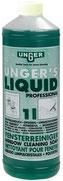 Unger's Liquid Reinigungsmittel