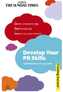 Develop Your PR Skills  (2010) by Neil Richardson  and Lucy Laville