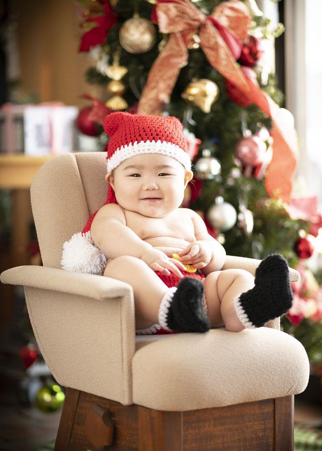 スタジオ夢物語札幌 クリスマス