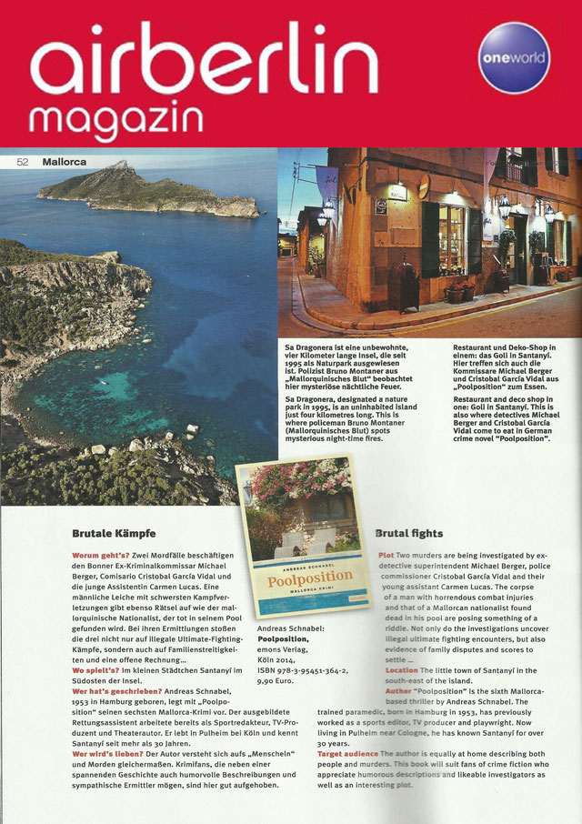 Quelle: airberlin magazin 08/2014