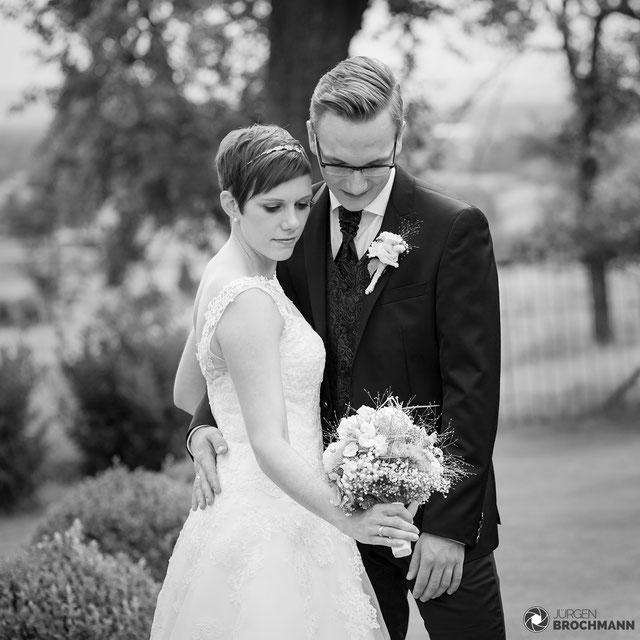 Hochzeitsfotografie Jürgen Brochmann