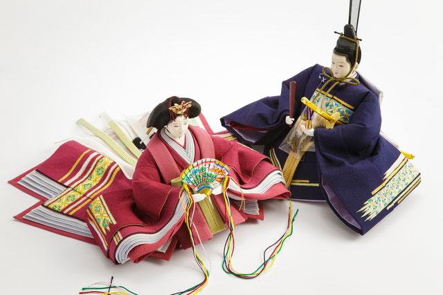 平安寿峰唐織袋帯