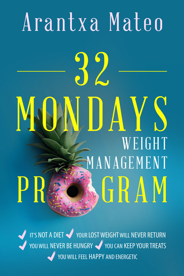 32 Mondays Weight Management Book