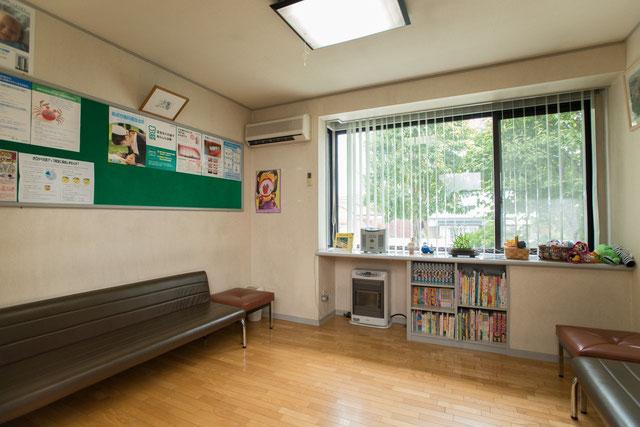 須田歯科医院photo