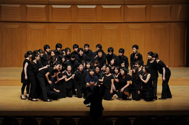 グローバル・ピース・コンサート(指揮:伊東恵司)