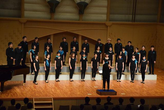 Tokyo Youth Choir