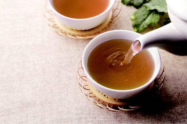 金沢でお茶といえば加賀棒茶