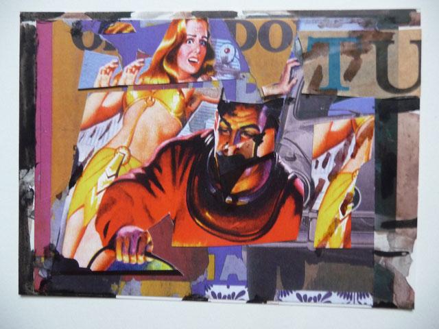 Postkarte 10 x 15