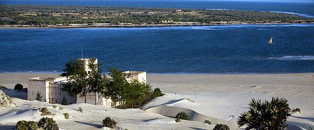 Shela Beach - Lamu Island