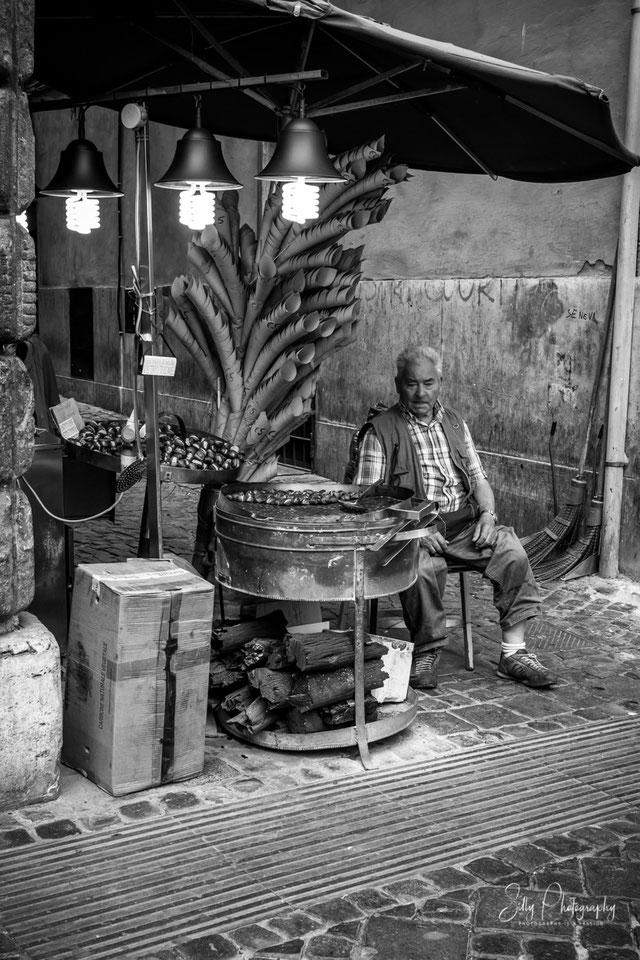 Portugal / Lissabon, Lisboa, Street, 2016, © Silly Photography