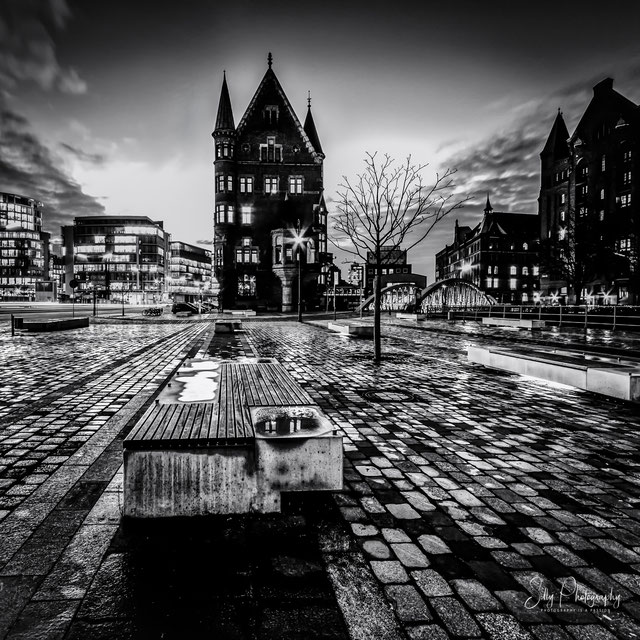 Hamburg / Speicherstadt, 2015, © Silly Photography