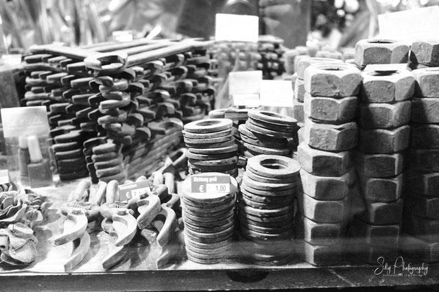 Hamburger Weihnachtsmarkt, 2014, © Silly Photography