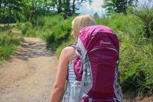 Mountaintop Backpack