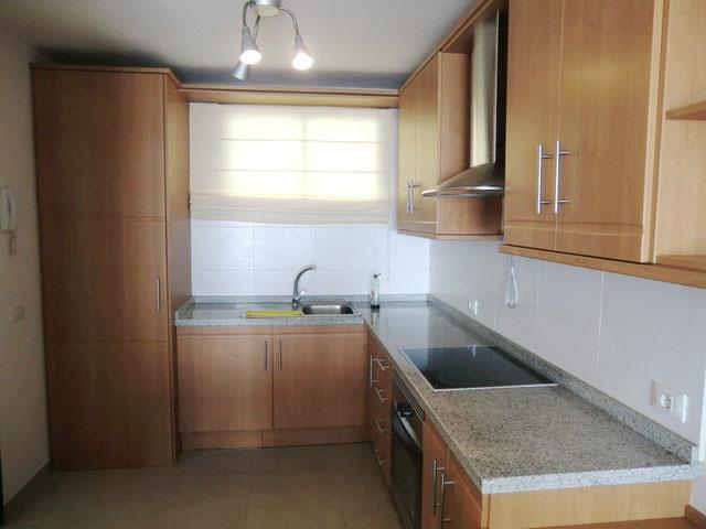 Küche Fenster