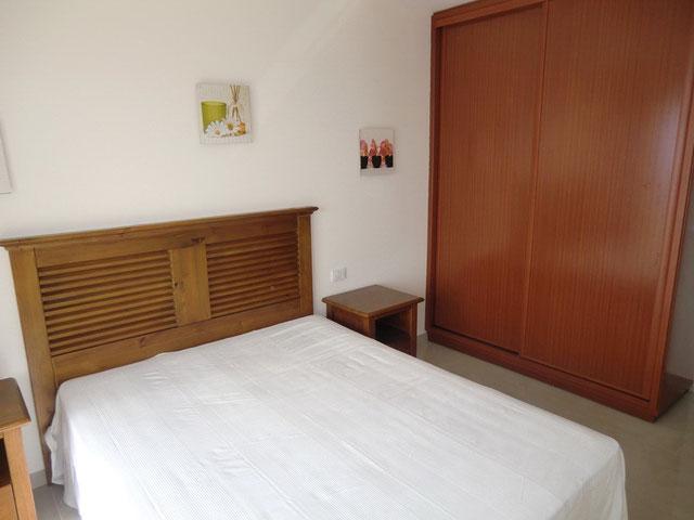 1.Schlafzimmer Schrank