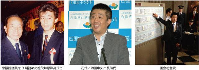 プロフィール - 井原たくみ Offi...