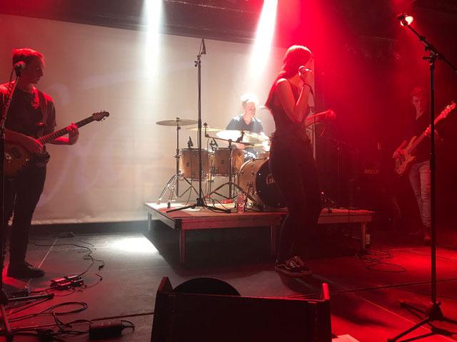Conrad Sohm 2017 - Album Präsentation