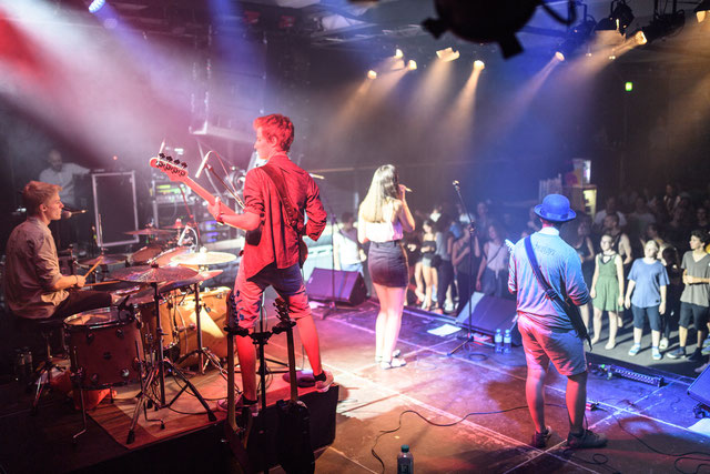 Poolbar Festival 2017