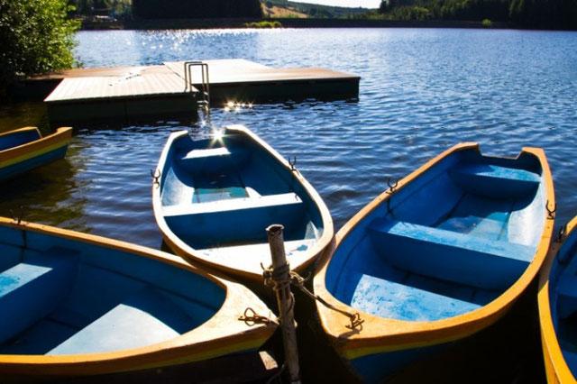 сколько прокат лодки