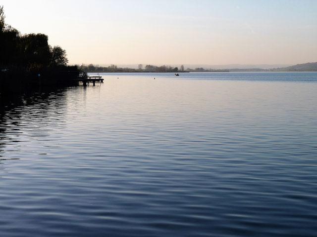 Süßer See bei Eisleben