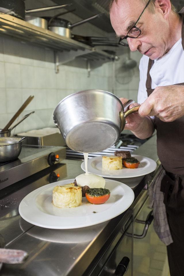 Restaurant La Paix Le Nouvion en Thiérache 02170