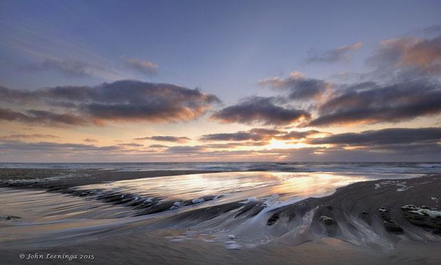 249. Texel de Noordzeekust