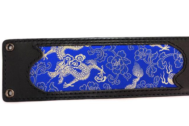 久米島紬胴巻き