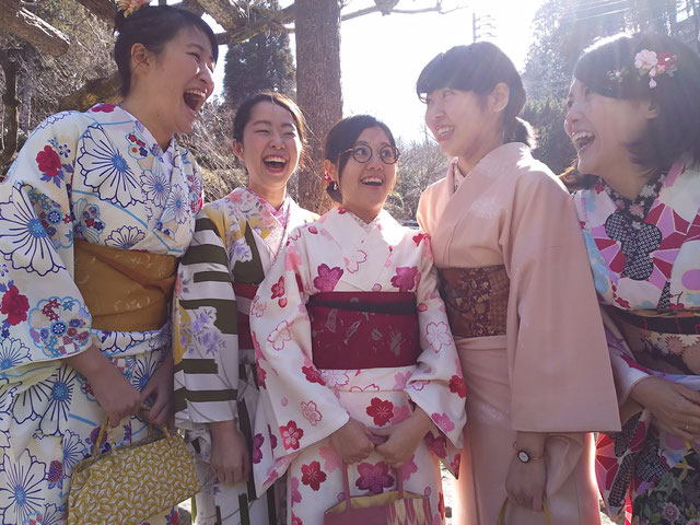 GWゴールデンウィークは下呂温泉で女子力アップの旅