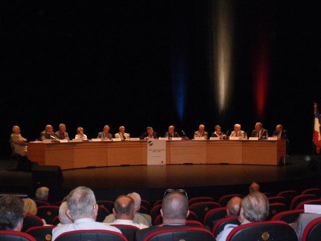 Congrés national au Futuroscope de Poitiers