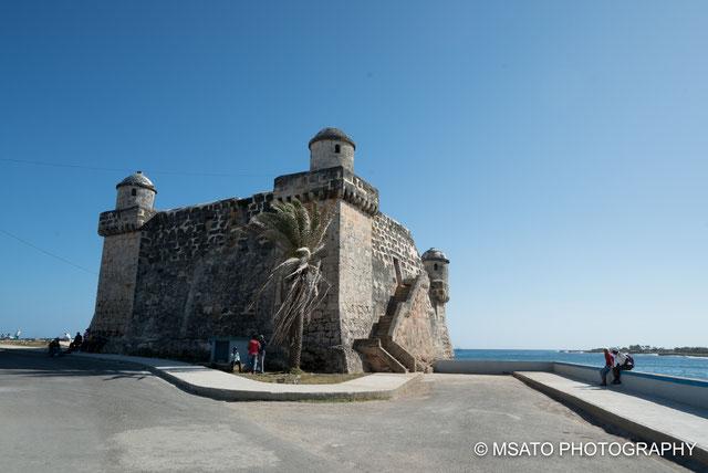 O velho e o mar, cuba, havana, cojimar, pescador, escritor americano, El viejo y el mar, Ernest Hemingway, mar do caribe, forte