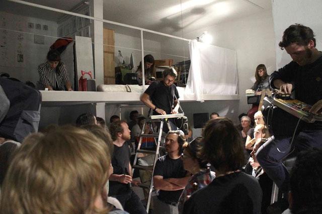 photo: Galerie Schleifmühlgasse 12 - 14