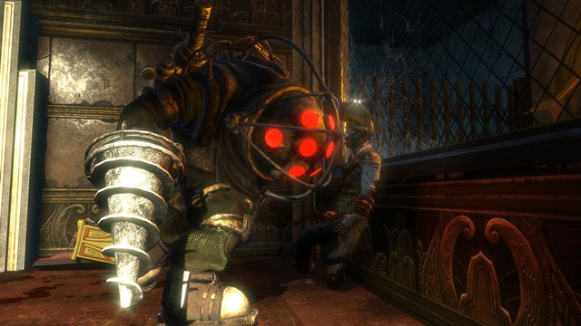 Beste Ballerspiele: BioShock - The Collection