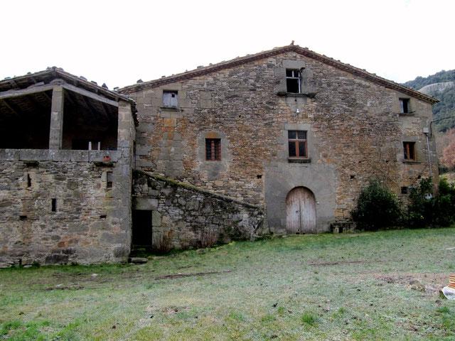 Масия - Каталония
