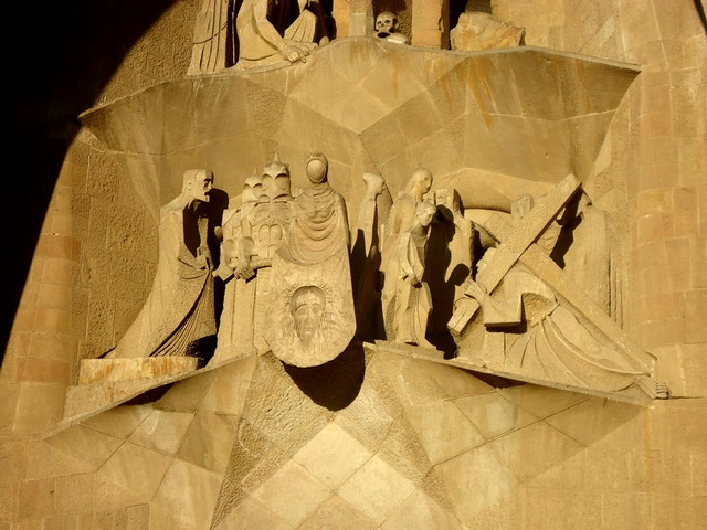 Храм Святого Семейства в Барселоне - когда достроят?