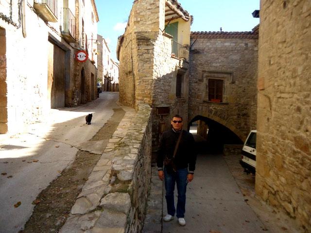 Гимера - живописные уголки Каталонии