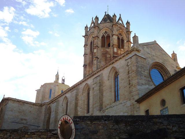 Монастырь Санта-Мария-де-Вальбона, Каталония.