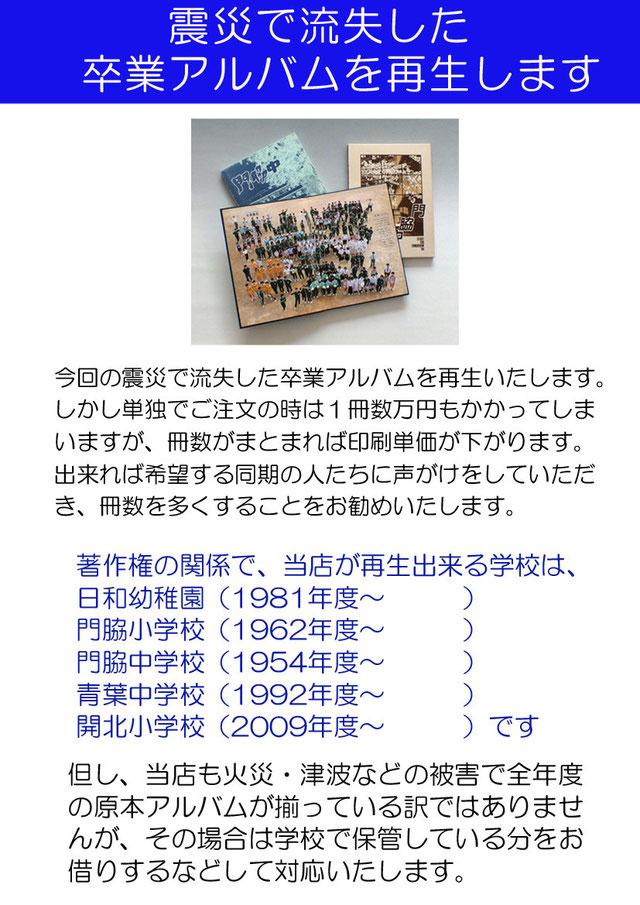 アルバム再生ー1