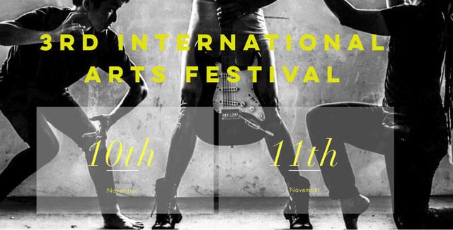 EuroLIngual 「Unforeseen Festival 」