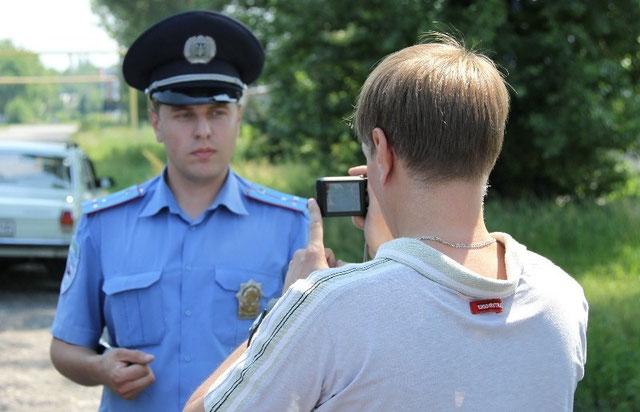 закон о фото и видеосъемке рф