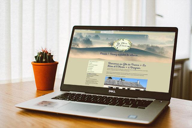 Réservez votre séjour en ligne sur la plateforme Gîtes de France
