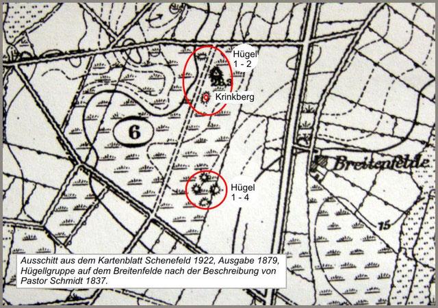 Karte 1879