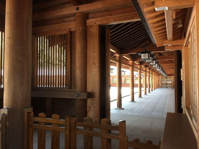 橿原神宮(筆者撮影)
