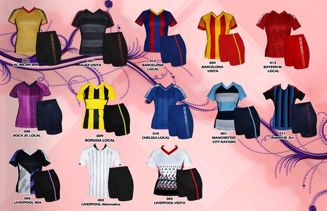 59372d4442176 Incluye un Balon de futbol profesional de Regalo!!! UNIFORMES DEPORTIVOS