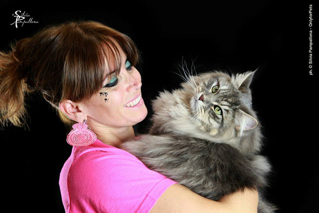 Io e il fantastico Samson