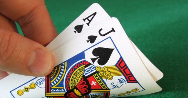 Sidebets Blackjack