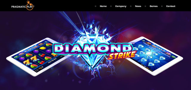 Pracmatic Play Diamond Strike