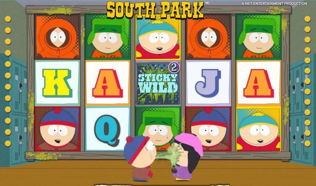 south park stan bonus