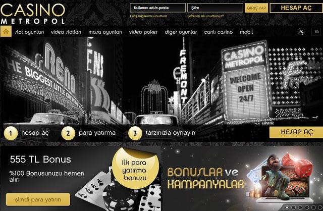 casino metropol - metropol casino